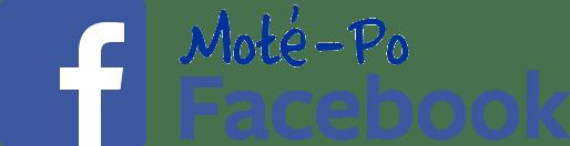 MoteーPoFacebookロゴ
