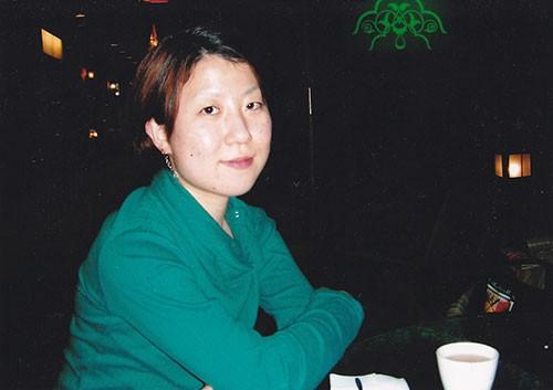 25歳の菊乃 新卒でアパレル業界入社