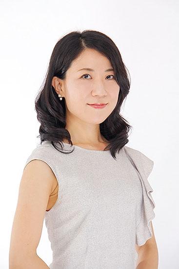 菊乃プロフィール写真